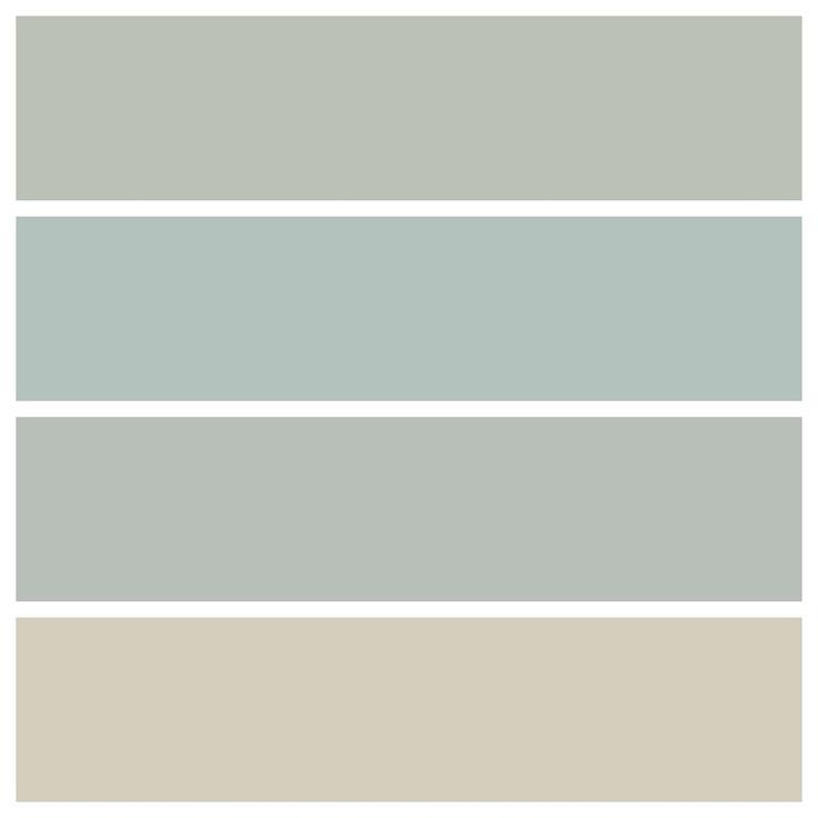 Color Scheme Bathroom Pinterest