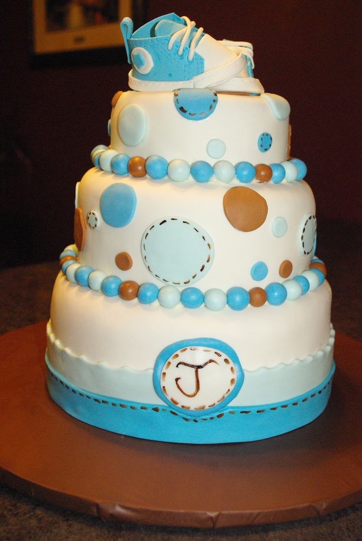 baby shower cake for nephew jackson my cakes the good and the bad