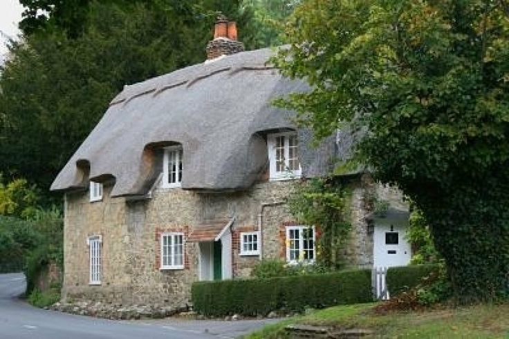 English country cottage england pinterest for Pictures of english country cottages