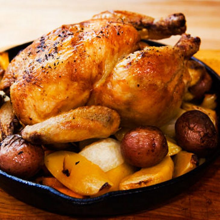 Keller's Roast Chicken | Tried and True!! This is Delish!!!! | Pint…
