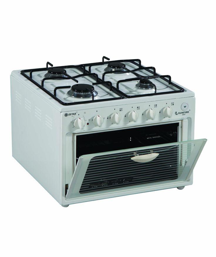 Gas Oven Oven Gas Mini