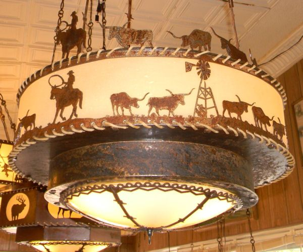 Similiar Texas Chandeliers Keywords – Cowboy Chandelier