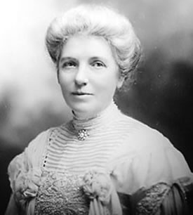 kate sheppard led the women s suffrage movement to get women the vote