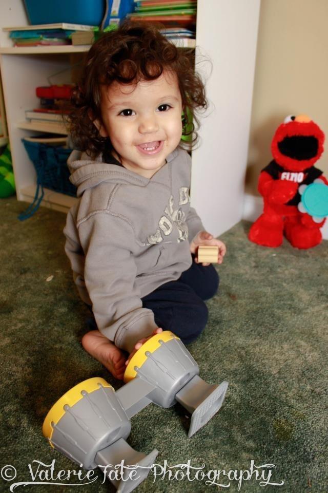 tom brady hairstyles : Toddler boy long hair with Elmo For my Noah Pinterest