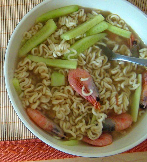 recipe stewart ramen martha Noodles Recipe  Improved  noodle recipes Ramen ramen