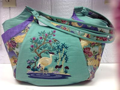 Handbag of the Month contest! | Studio Kat Designs