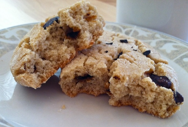 Gluten Free Scones | sweet and savory eats | Pinterest