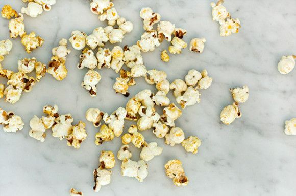 Made Healthy | Is movie theater popcorn your weakness? Try this Indian ...