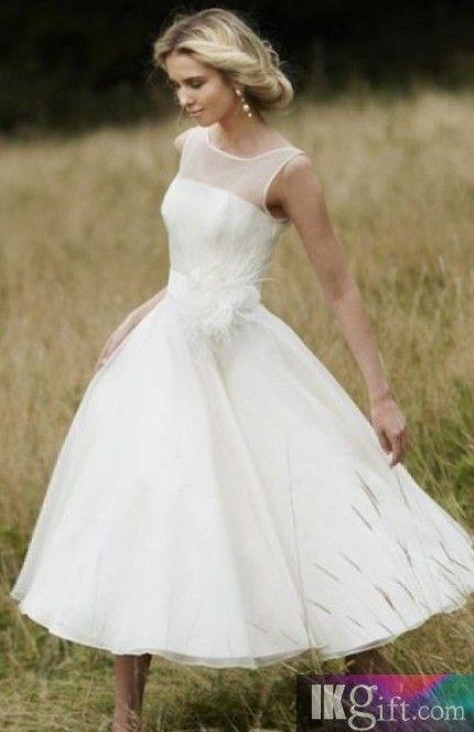 Renewal Wedding Dresses For The Beach : Beach wedding dress vow renewals