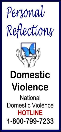 Children and Domestic Violence: A Parent's Self-Care and Self-Reflection