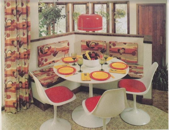 1001 kitchen decorating ideas c 1980 remember when for 1980s decoration ideas