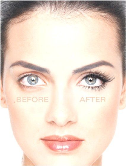 Eyelash Extension Glue Side Effects 117