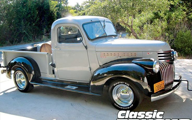 41 Chevy Truck Craigslist Autos Post