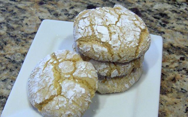 Lemon Cool Whip Cookies | Dessert | Pinterest