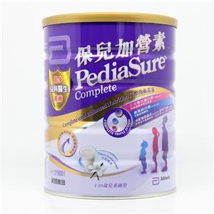 Pediasure hk