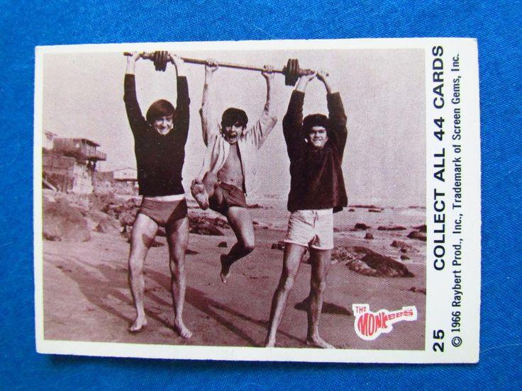 The Monkees - Monkee Flips
