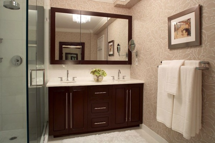 Image Result For Tri Fold Mirror Bathroom Cabinet