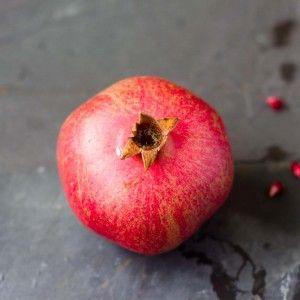 Pomegranate Gelato | Desserts | Pinterest
