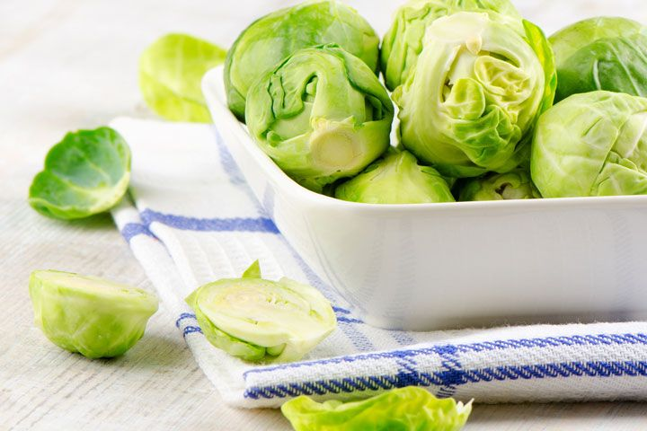 Sautéed Brussels Sprouts | Oz-Approved Thanksgiving Dinner ...