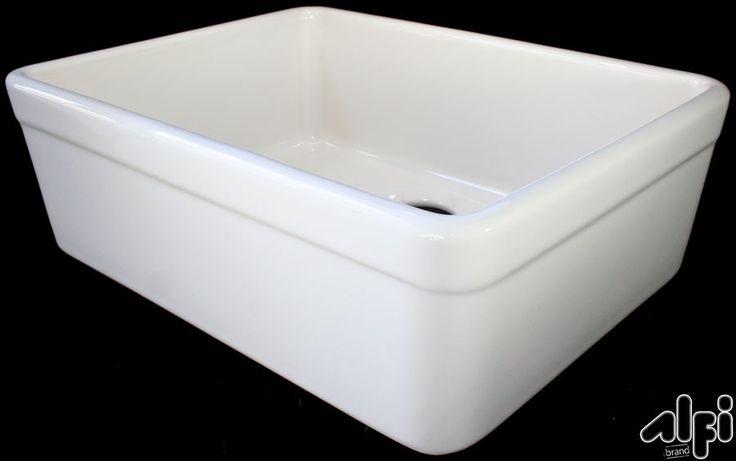 by Blue Bath Quality Home, Kitchen And Bath on Fireclay Farm Sink