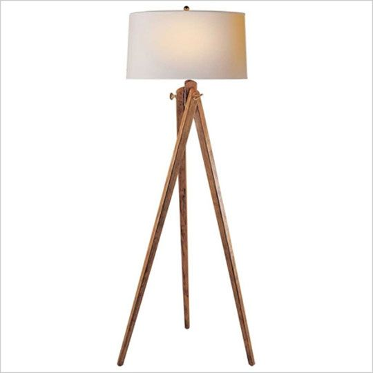 In Love with Tripod Floor Lamps — Roundup