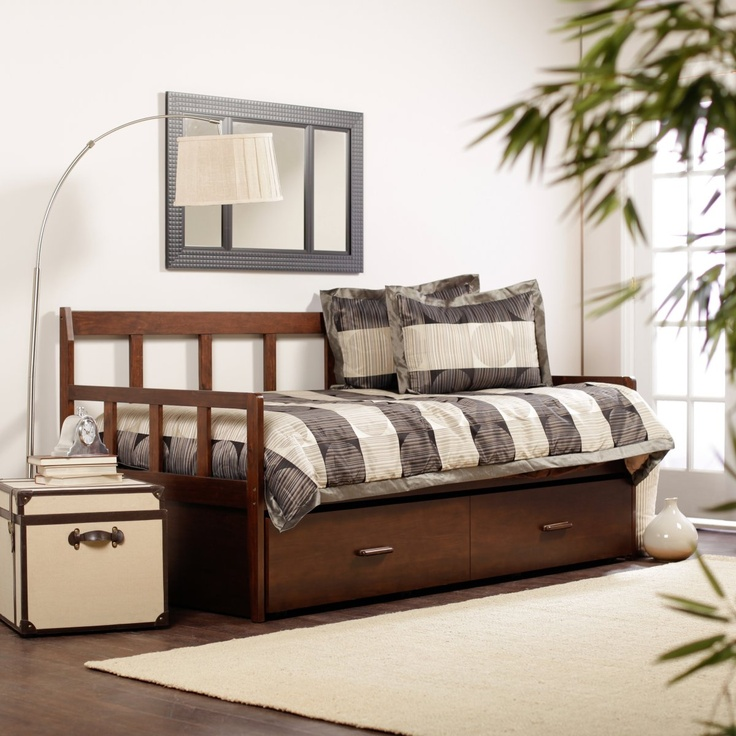 Rooms With Daybeds Pinterest Crafts
