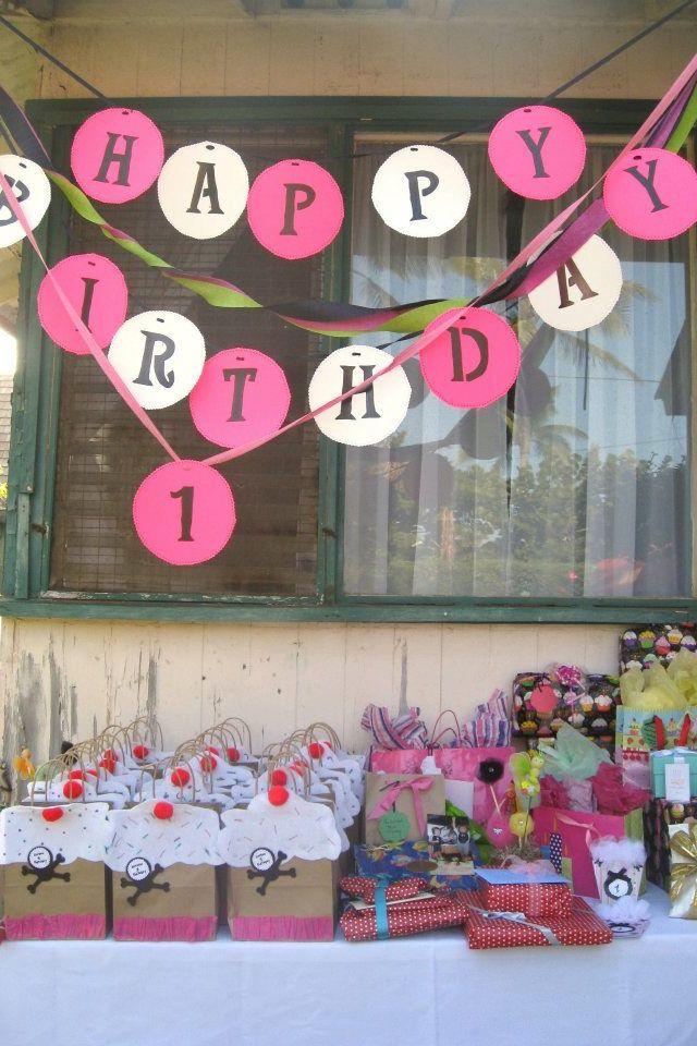 Diy birthday banner kiddo s pinterest