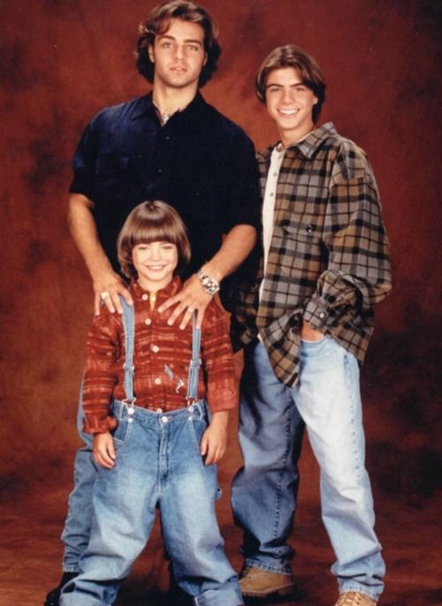Lawrence Brothers. | Those Were the Days | Pinterest