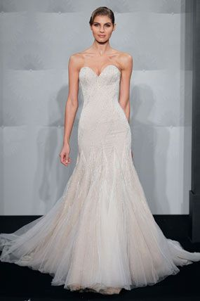 shop a matic wedding dresses mark zunino strapless ball gown