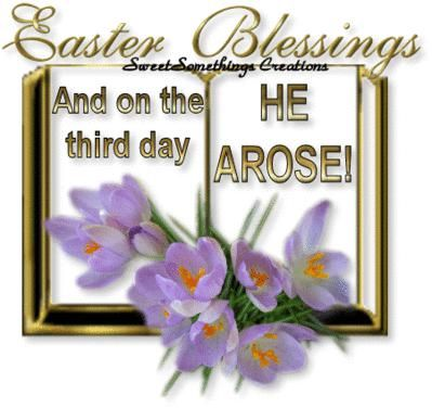 easter blessing images | An Easter Blessing Poem 2014