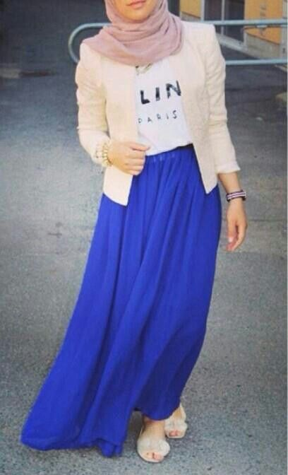 Hijab Fashion   Hash