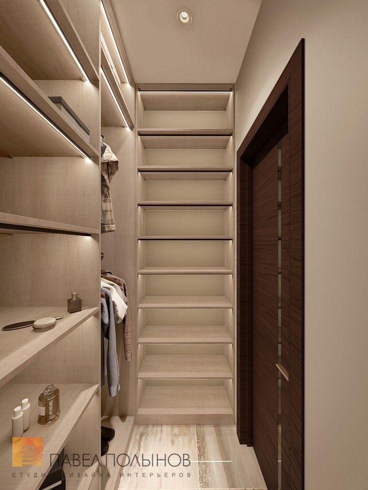 Гардеробные комнаты маленьких размеров дизайн проекты