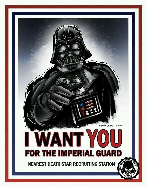 Sign up now star wars pinterest