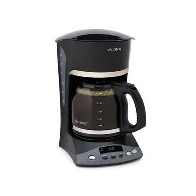 Mr Coffee Coffee Maker Doesnot Work : Pin by Shelby Hill on Coffee Makers Pinterest