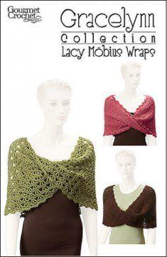 CROCHET MOBIUS WRAP | Crochet For Beginners