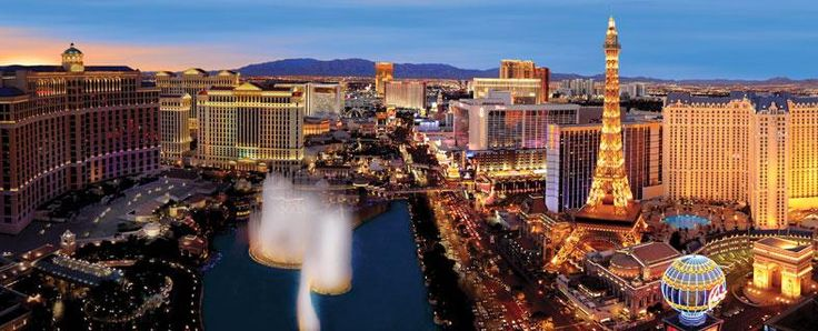 events in las vegas for memorial day weekend 2015