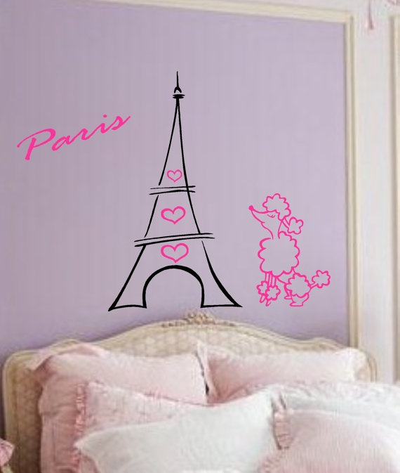 paris themed bedroom toujours fran ais pinterest