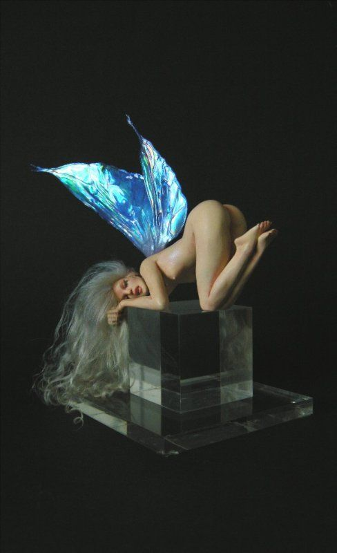 Provocative Dream Faerie © Nicole West