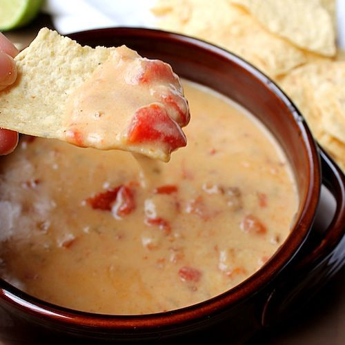 Spicy Cheese Dip | Appetizers, Snacks & Other Goodies | Pinterest