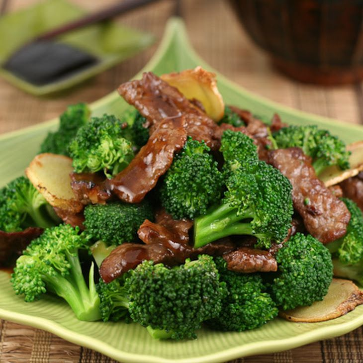 chinese beef broccoli it s a super short 1 38 minute video broccoli ...