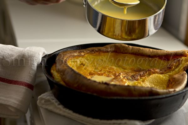OH MY DARLIN' CLEMENTINE DUTCH BABY