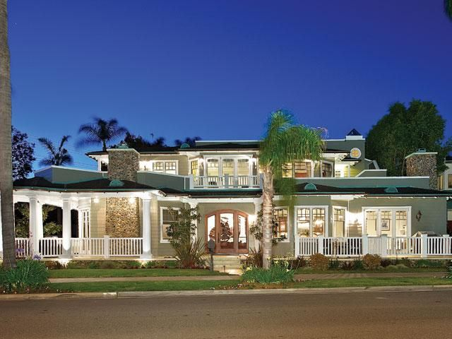 Coronado ca luxury real estate homes for sale the luxe for Million dollar homes for sale in california