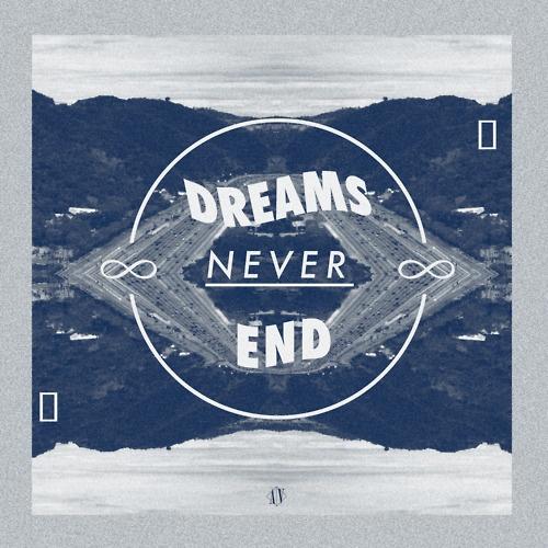 Dreams Never End - Aaron Vergult.   Design & Art   Pinterest