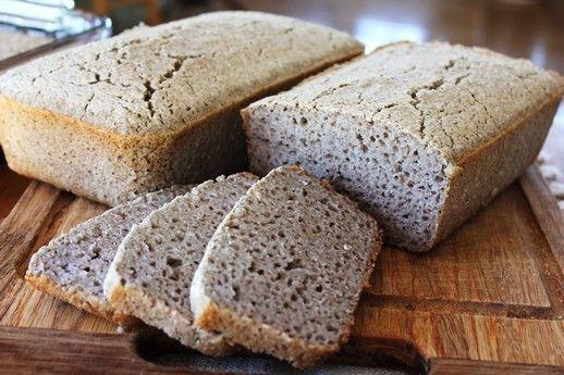gluten free breadsBuckwheat Bread Recipes