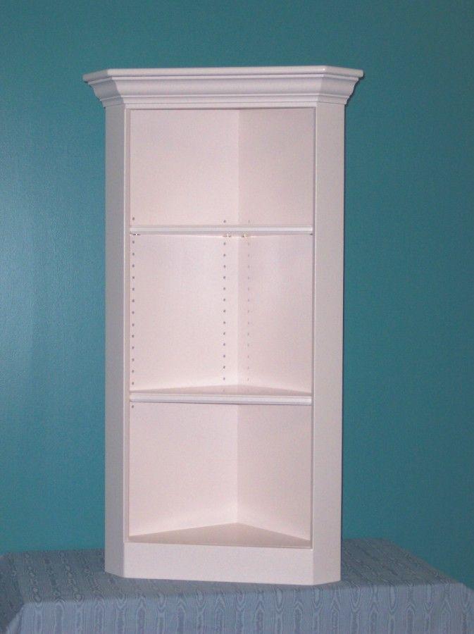 Simple Corner Shelf Home Decorating Ideas Pinterest