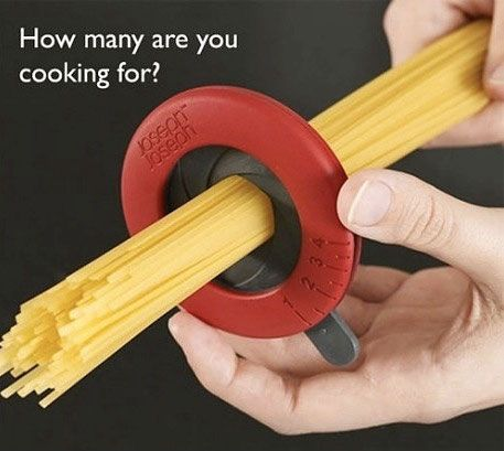 For pasta lovers