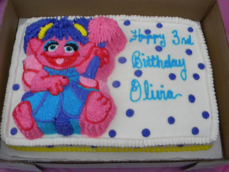 Birthday Cake Images For A Niece : My niece s birthday cake Just for fun Pinterest