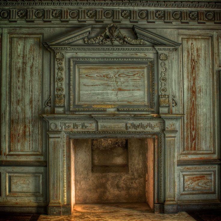 Abandoned Plantation Abandoned Pinterest