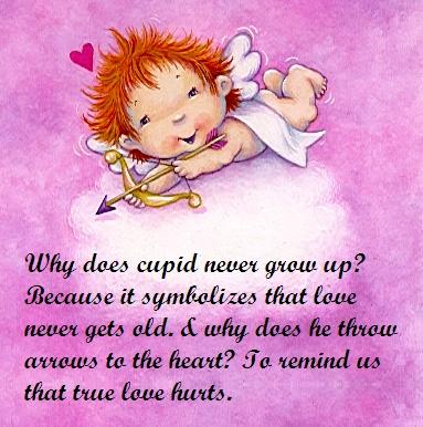 cupid love quotes