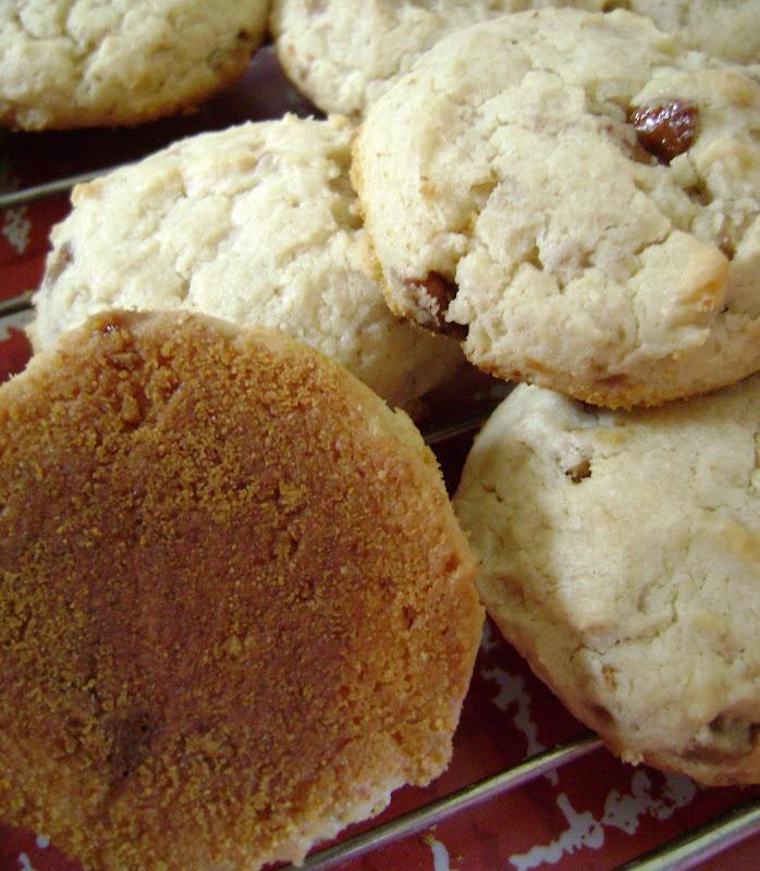 Pecan Praline Cheesecake Cookies | Cookies | Pinterest